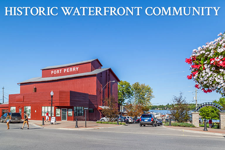 port perry 1 images